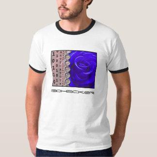 Hacked Rose T-Shirt