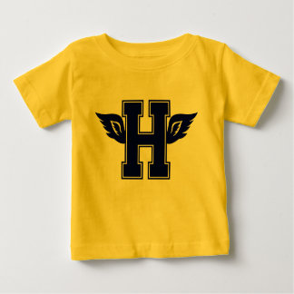 Hackensack Track & Field Baby T-Shirt