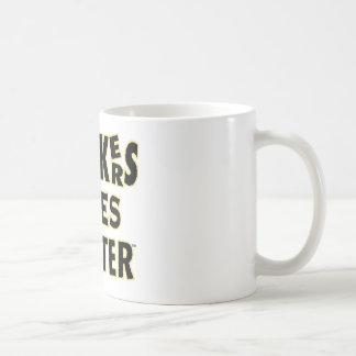 HACKerS LIVES MATTER (YaWNMoWeR) Coffee Mug