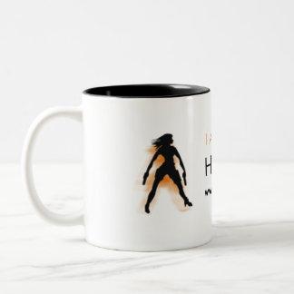 Hacketteer Mug