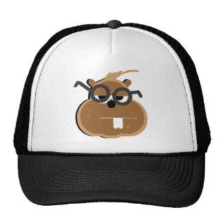 Hackey-Hat Cap