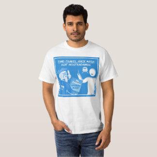 """Hacking History #2"" Men's T-shirt"