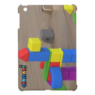 Hadali Toys - Pegasus - Case Savvy iPad Mini Gloss Cover For The iPad Mini