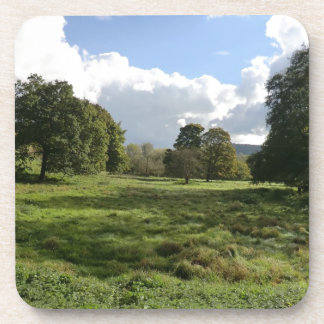 Haddon Hall Coaster
