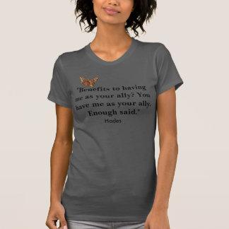 Hades as an ally T-Shirt