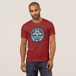 Hades United Red T-Shirt