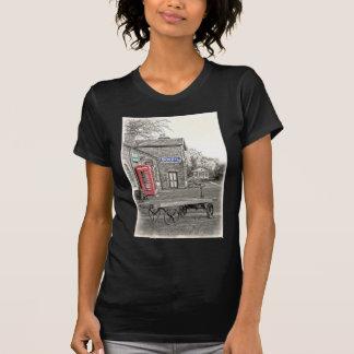 Hadlow Popped.jpg Tshirt
