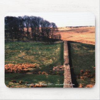 Hadrian's Wall | Mousepad