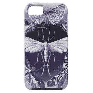 Haeckel Tineida Tough iPhone 5 Case