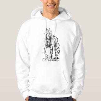 Haflinger Hoodie