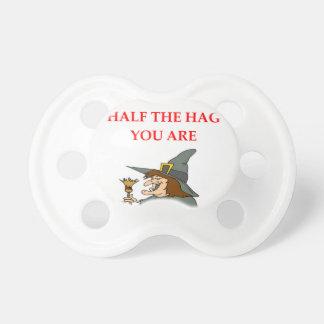 HAG DUMMY