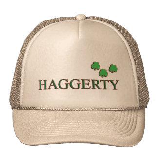 Haggerty Family Mesh Hats