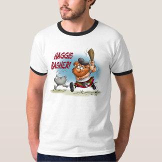Haggis Basher T-Shirt