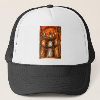 Hagia Sophia Istanbul Trucker Hat