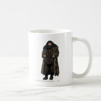 Hagrid Mug