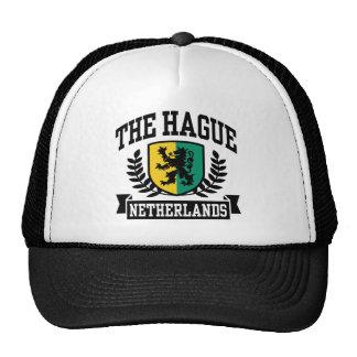 Hague Mesh Hats