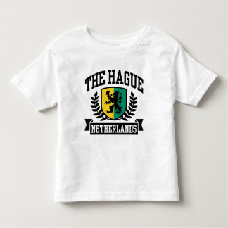 Hague Toddler T-Shirt