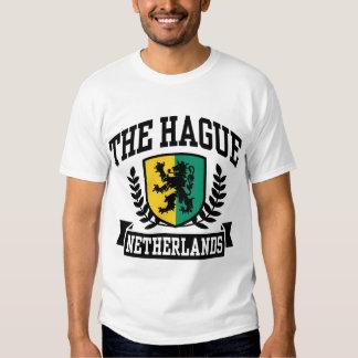 Hague Tshirt