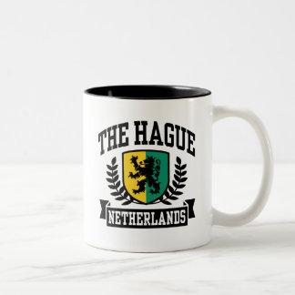 Hague Two-Tone Coffee Mug