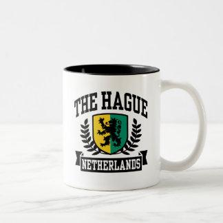 Hague Two-Tone Mug