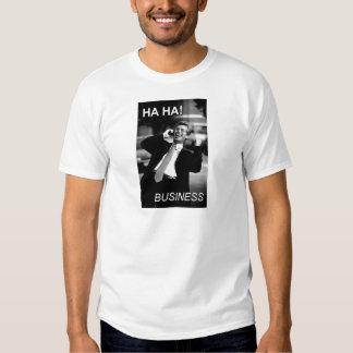HAHA BUSINESS! Internet Meme Funny T-Shirt
