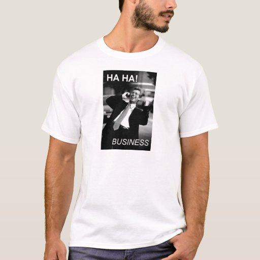 Funny Internet Meme T Shirts : Haha business internet meme funny t shirt zazzle