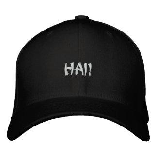 HAI! Dark Cap