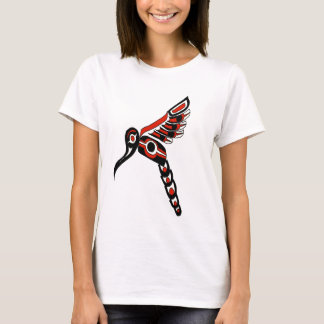 Haida Humming Bird T-Shirt