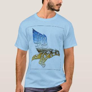 Haida Owl T-Shirt
