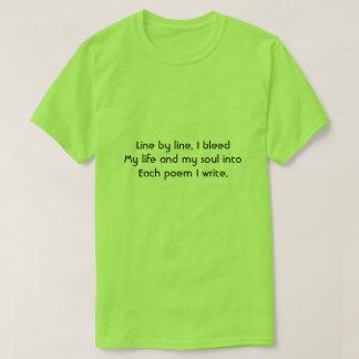 """""""Haiku 68"""" T-Shirt"""