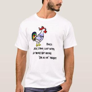 Haiku on impermanence T-Shirt