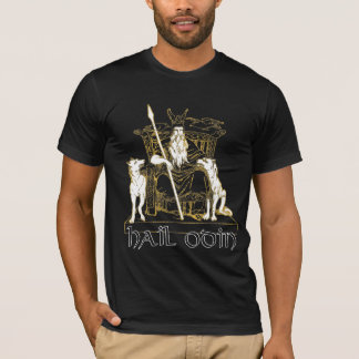 Hail Odin Shirt
