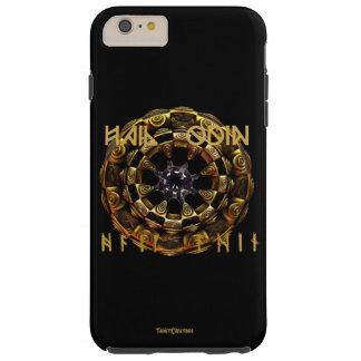 ☼HAIL ODIN ! ☼ TOUGH iPhone 6 PLUS CASE