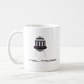 Hail Probe! Mug