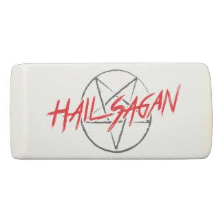 Hail Sagan Eraser