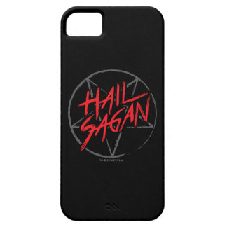 Hail Sagan iPhone 5 Case