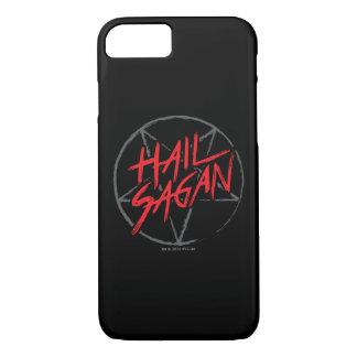 Hail Sagan iPhone 7 Case