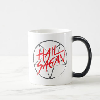 Hail Sagan Magic Mug