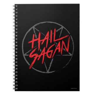 Hail Sagan Notebooks