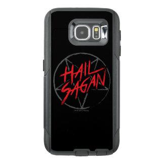 Hail Sagan OtterBox Samsung Galaxy S6 Case