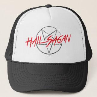 Hail Sagan Trucker Hat