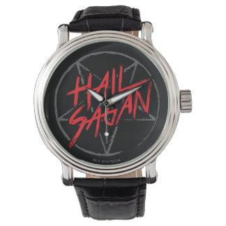 Hail Sagan Watch