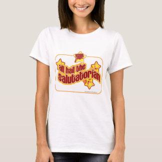 Hail the salutatorian T-Shirt