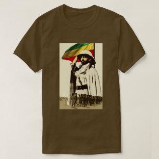 Haile I Selassie T Shirt