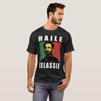 Haile Selassie Emperor - Reggae - shirt