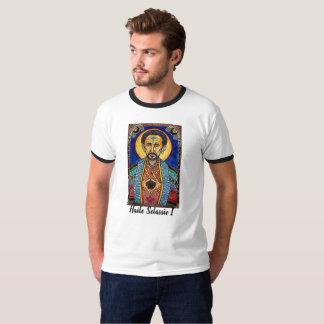 Haile Selassie I Tshirt