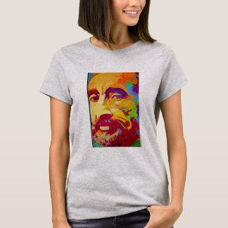 Haile Selassie I womens shirt