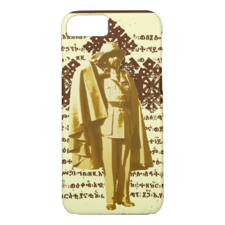 Haile Selassie iPhone 7 iPhone 8/7 Case