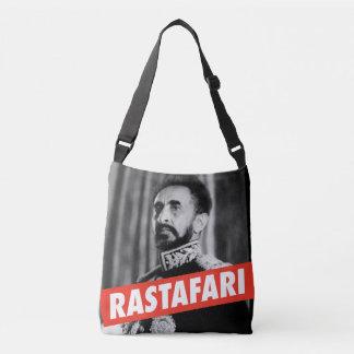 Haile Selassie - Jah Rastafari - Reggae root Bag