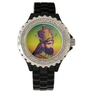 Haile Selassie, Rastafari Watch
